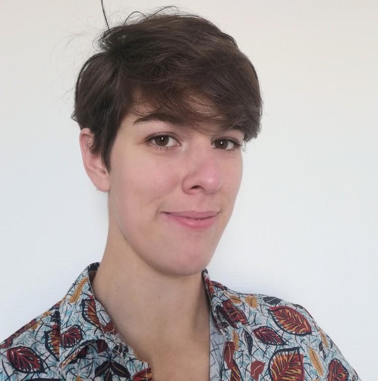 Alexandra Jaunet