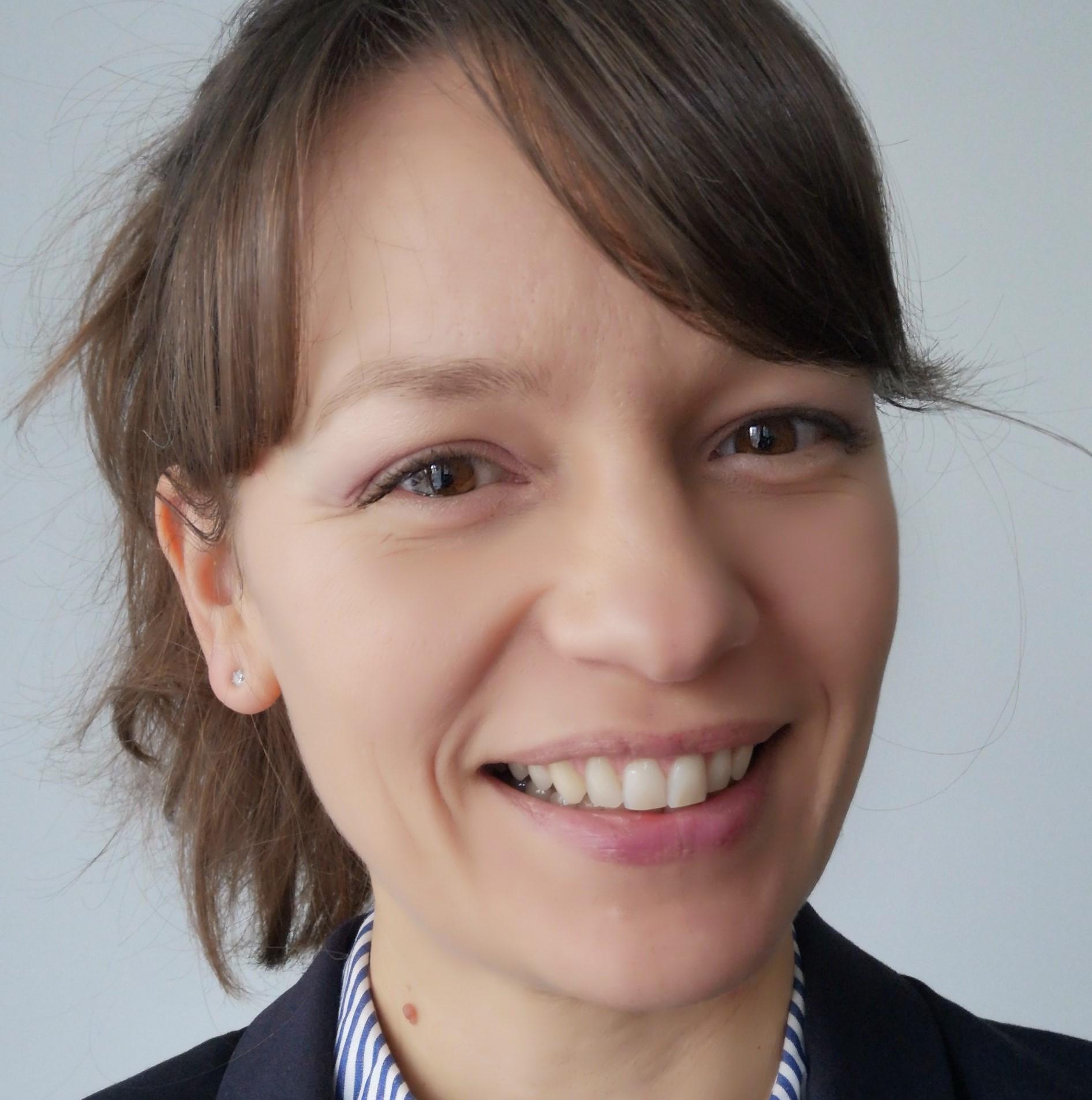 Marianne Bonpois