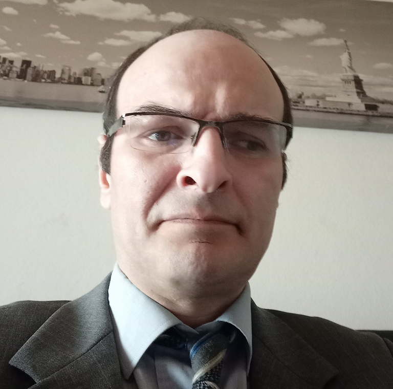 Matthias Belassami