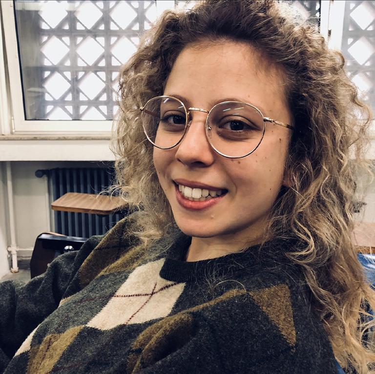 Rhéa Haddad